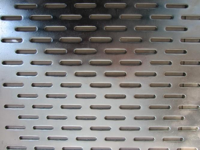 长方孔冲孔网